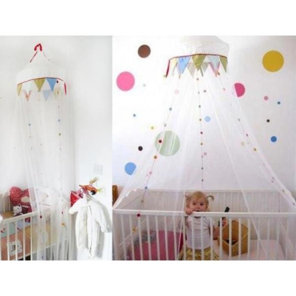 betthimmel von ikea neu in lustenau baby und. Black Bedroom Furniture Sets. Home Design Ideas