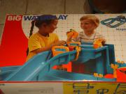 BIC Waterplay Wasserstrasse