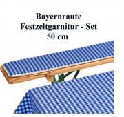 Biertisch/Bank Set