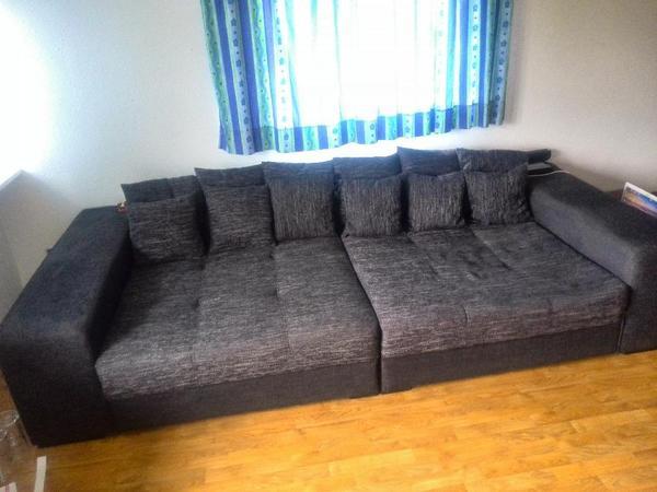 sofa xxl neu und gebraucht kaufen bei. Black Bedroom Furniture Sets. Home Design Ideas