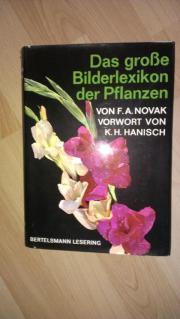 Bilderlexikon der Pflanzen