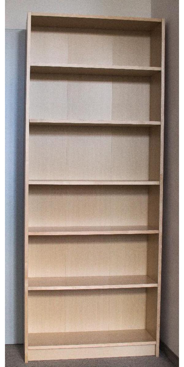 billy regal b cherregal birke in freiberg regale kaufen und verkaufen ber private kleinanzeigen. Black Bedroom Furniture Sets. Home Design Ideas