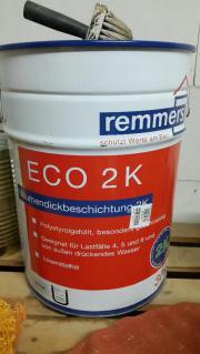Bitumendickbeschichtung remmers ECO