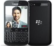 BlackBerry Classic - Neuzustand,