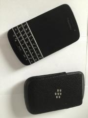 Blackberry Q10 von