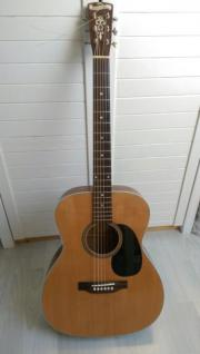 Blueridge Western Gitarre