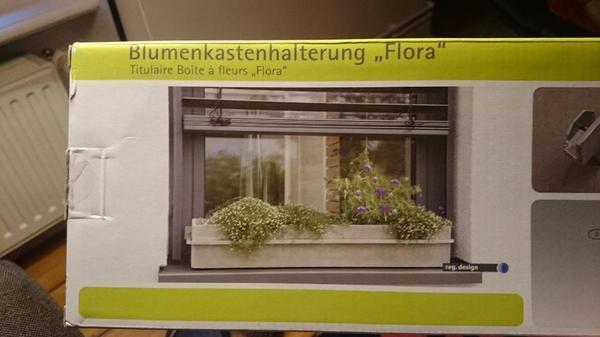 Blumenkastenhalterung F R Fenster In Berlin Fenster
