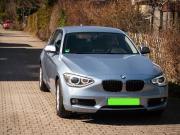 BMW 114i Jahreswagen