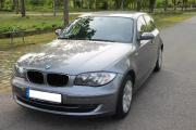 BMW 118d 154000km
