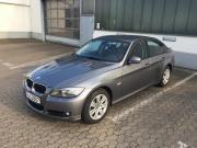 BMW 318i, erste