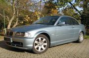 BMW 320 Ci -