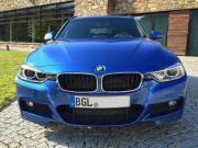 BMW 320d F31