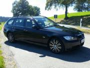 BMW 320d Tour