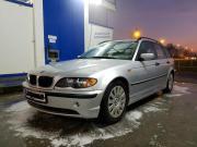 BMW - 320d touring,