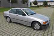 BMW 320i TÜV/