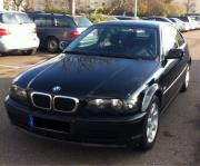 BMW E46 318Ci
