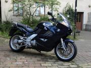 BMW K1200rs Top