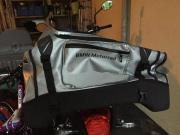 BMW - Motorradtasche