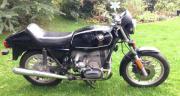 BMW R 45,