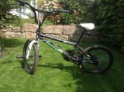BMX Fahrrad bikespace