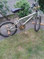 BMX - Rad