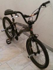 BMX-Rad