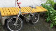 BMX-Rad zum