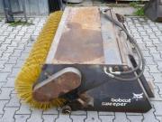 Bobcat Kehrschaufel / Leichtgutschaufel