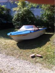 Boot Sportboot Motorboot