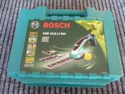 Bosch Akku Heckenschere