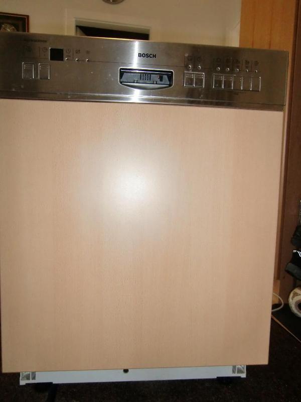 Spulmaschinen haushaltsgerate munchen gebraucht kaufen for Miele einbauspülmaschine