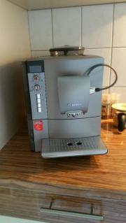 Bosch Kaffeevollautomat TES