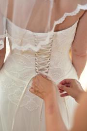 Brautkleid Cecile Gr