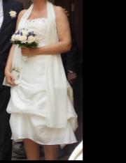 Brautkleid Isabel de