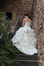 Brautkleid Sissi Fashion Style