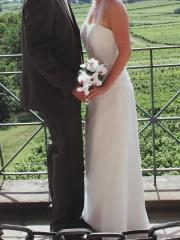 Brautkleid von Ladybird,