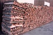 Brennholz / Kaminholz, reine