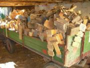 Brennholz Palettenholz Holz