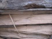 Brennholz Roteiche, Kaminholz