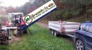 Brennholz zu Verkaufen;