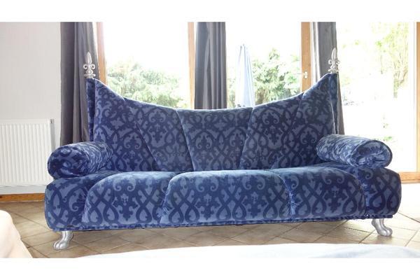 bretz sofa in ammersbek designerm bel klassiker kaufen und verkaufen ber private kleinanzeigen. Black Bedroom Furniture Sets. Home Design Ideas