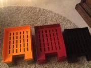 Briefablageboxen