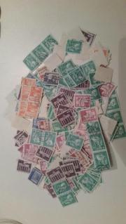 Briefmarken DDR Dauerserie -