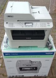 Brother MFC-7360Ne