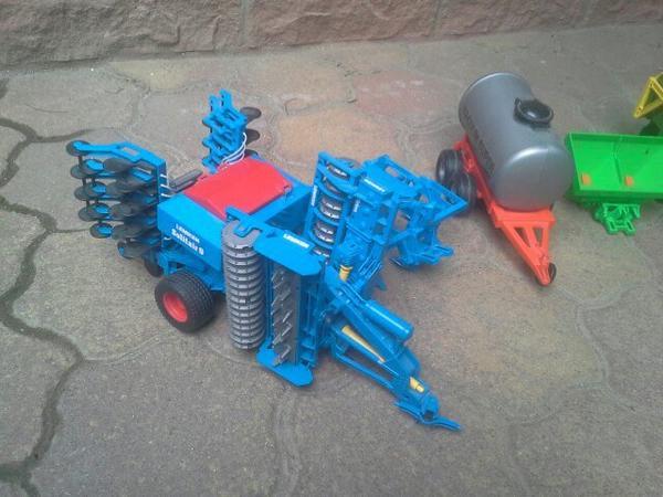 Spielzeug von bruder kaufen gebraucht und günstig