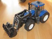 BRUDER Traktoren und