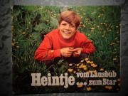 Buch Heintje / vom