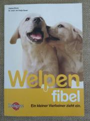 Buch - Welpenfibel
