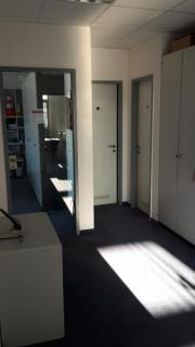 Büro Raum in