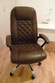 Büro-Sessel neuwertig